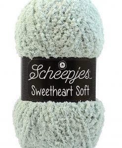 Scheepjes Sweetheart Soft Groen 24