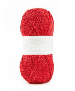 ByClaire 3 sparkle 316 rood