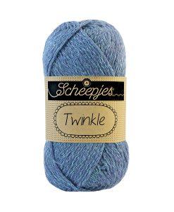 Scheepjes Twinkle Blauwgrijs