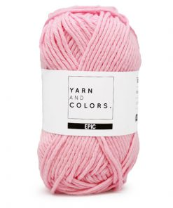 yarns and colors epic blossom
