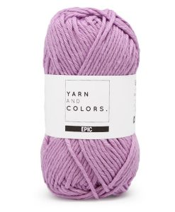 yarns and colors epic orchid