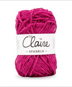 byClaire Sparkle 004 Glossy Pink