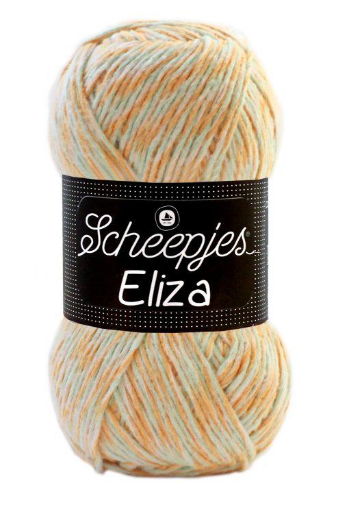 Eliza 202 Toy Box